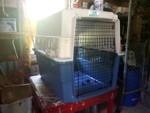 Airline approved crates For Sale