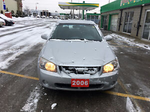 2006 Kia Other EX Hatchback**Auto**only 122968****certified