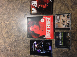 Eminem - The Way I Am, Greatest Hits and more