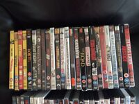 DVDs & box sets