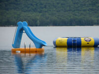 1st Two Weeks of Summer Cottage Resort Hot Deals Last Minute