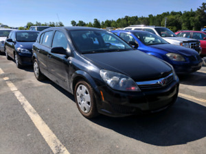 2009 Saturn Astra! NEW NVI, AC!! 2500  WEEKEND SPECIAL