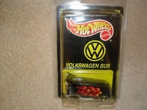1997 Limited Edition VW Bus