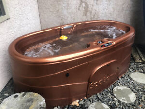 SPABERRY hot tub , excellent condition,