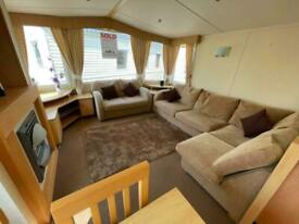 Static Caravan For Sale Off Site - Swift Moselle - 3 Bed - DG, CH