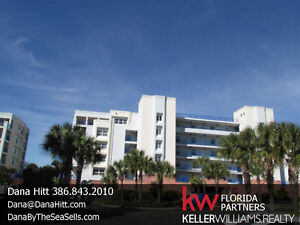 REDUCED! Updated and Furnished New Smyrna Beach, Florida Condo!