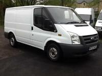 2007 1 owner Ford Transit 2.2TDCi ( 85PS ) 130k with vosa history