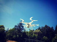 UAV Aerial Photography & Videography Services