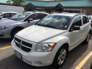 2010 Dodge Caliber SXT For Sale