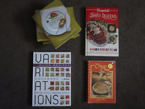 Assorted Cook Books - NEW, Sold by Choice, $5.00 ea. Kitchener / Waterloo Kitchener Area image 9