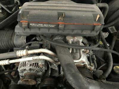 Engine 8-318 5.2L Gasoline VIN Y 8th Digit Fits 98-03 DODGE 1500 VAN 276098