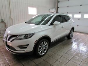 Lincoln MKC AWD 4dr Select 2017