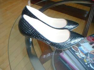 souliers gr 38