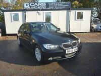 2006 06 BMW 3 SERIES 2.0 318I SE 4D 128 BHP
