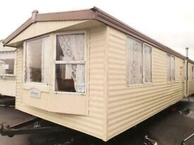 Static caravan Atlas Sapphire 36x12 2bed disabled unit - Free delivery.