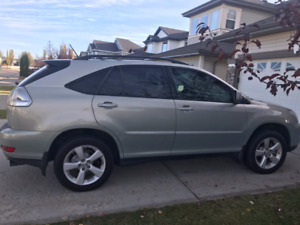 2005 Lexus RX 330 MUST SEE VERY CLEAN