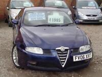 2006 Alfa Romeo GT Jtd 16v (150/4) 1.9 2dr