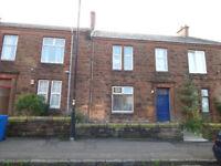 1 Bedroom Unfurnished or Furnished Ground Floor Flat in Dick Road, Kilmarnock