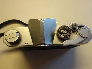Konica Auto Reflex T - Body Only Kitchener / Waterloo Kitchener Area image 6