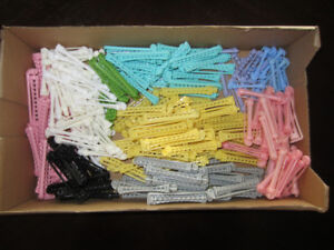210 Perming Rods