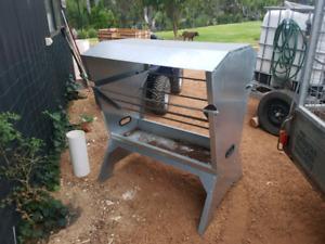 Hay Feeder In Perth Region Wa Gumtree Australia Free Local