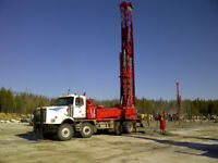 Water Drilling & service