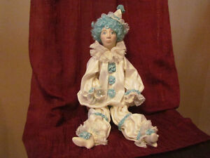 porcelain doll Kingston Kingston Area image 8
