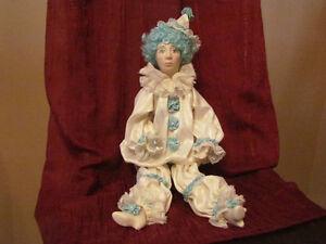 porcelain doll Kingston Kingston Area image 8