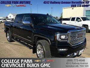 2016 GMC Sierra 1500 Denali   6.2 Power  Performance