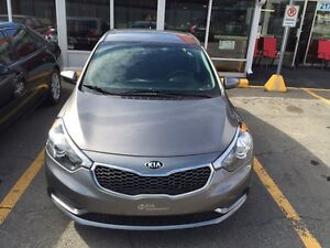 2016 KIA FORTE $88/2 weeks (+$500 CASH !!!)