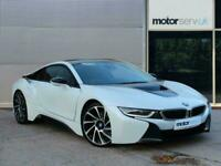2015 BMW i8 1.5 I8 2d 228 BHP Auto Coupe Automatic