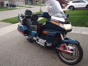 1994 Goldwing SE1500