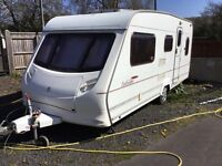 2003 5 berth ace jubilee