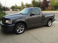 2004 Ford F-150 SVT Lightning Pickup Truck - only 66k miles