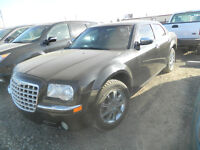 2007 Chrysler 300 C Sedan (Stock # A8)
