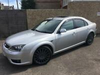 2005 Ford Mondeo 3.0 ST-220 5dr