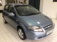 2007 Chevrolet Kalos 1.4 SX low mileage