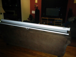 Acer projection screen