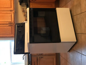 Whirlpool range and dishwasher $200.00
