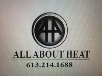 All About Heat HVAC Services