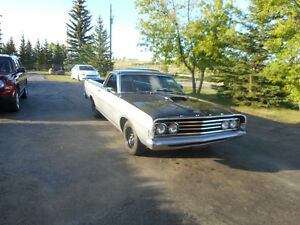 1969 Ford Ranchero pickup for SALE