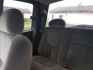 2004 GMC Sierra Other
