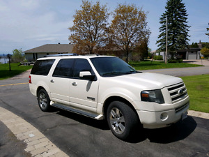 2007 Ford Expedition Max Ltd