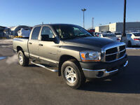2006 Dodge Power Ram 1500 4X4 SLT Camionnette