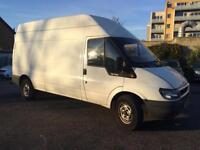 2005/55 Ford Transit 2.4TDI 115PS 350 LWB