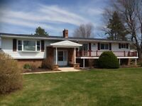 Large House for Rent in Centreville