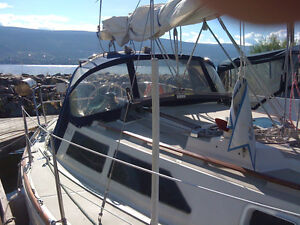 sailboat for sale or trade