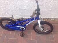 Specialized Hotrock 14 inch Kids Bike