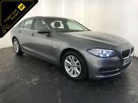 2014 BMW 520D SE DIESEL 4 DOOR SALOON 188 BHP 1 OWNER FINANCE PX WELCOME