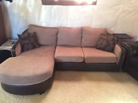3 seater sectional